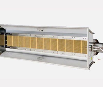 Инфракрасное и воздушное отопление Euceramic ECO