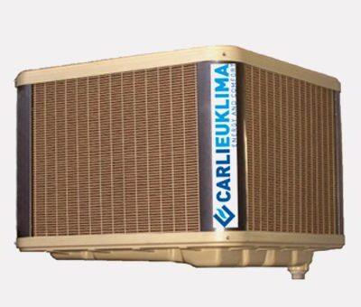 Система адиабатического эвапоративного охлаждения EUCOLD