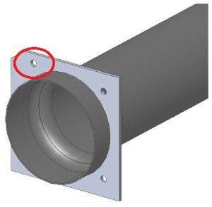 Сборка и установка газового инфракрасного излучателя