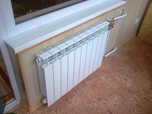 Замена радиаторов отопления в Саратове
