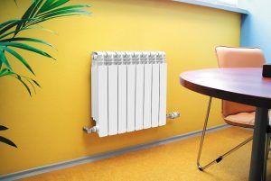 Установка радиаторов отопления в Саратове