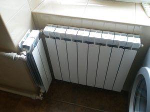 Радиаторы отопления - Саратов