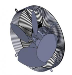 Осевой вентилятор EUGEN S